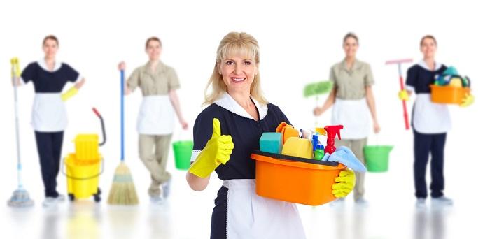 Putz- und Wischtücher