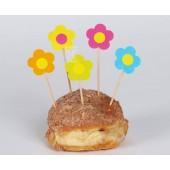 Partypicker Flower