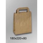 Papiertragtasche