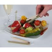 Fingerfood-Zange