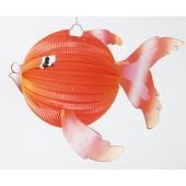 Lampion Goldfisch