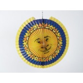 Lampion Sonne