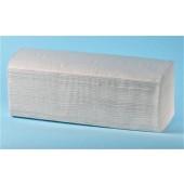 Handtuch Recycling/Zellstoff 1-lagig 24x19cm