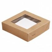 Viking Cube Deckel mit Fenster (A6)