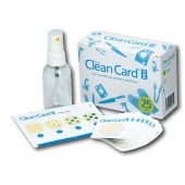 Clean Card PRO Starterset