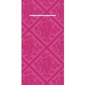 Pocket-Napkin, DAMAST