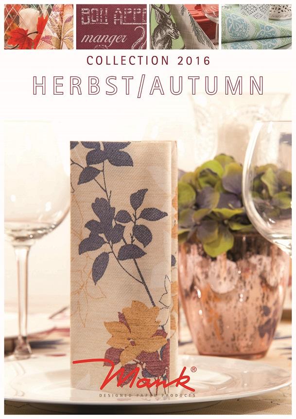 Mank - Herbst