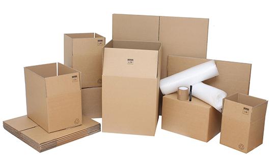 Industrieverpackungen