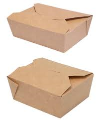 Lunch-Box 750ml bio