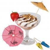 Eisschirmchen Party-Picker
