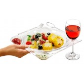 Cater Plate