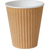Kaffeebecher 3.50dl, Triple Wall