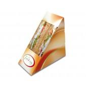 Sandwich-Ecke