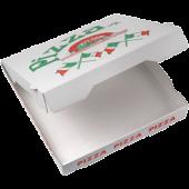 Pizzabox Roma 30x30x4cm