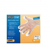 Handschuhe LDPE soft, L
