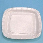 Chinafood Teller 24x24cm