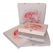 Pizzabox Taglio 50x50x5cm