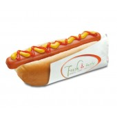 Hot-Dog-Beutel