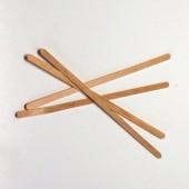 Rührstäbchen aus Holz 16cm