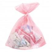 Wäschebeutel Protect wasserlöslich, 100Liter
