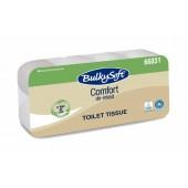 Toilettenpapier BulkySoft 3-lagig, 250 Blatt