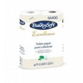 Toilettenpapier BulkySoft, 4-lagig