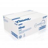 Handtuch Kleenex 2-lagig 21.5x31.5cm