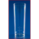 Longdrinkbecher 2.7dl glasklar PS