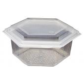 Salatbox 375ml