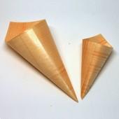Holz-Cones Mini