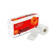 Toilettenpapier Quicky 3-lagig