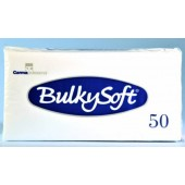 Servietten BulkySoft Table Top, 1-lagig