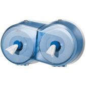 Tork SmartOne Mini Doppelrollenspender für Toilettenpapier