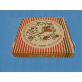 Pizzabox Milano 24x24x4cm