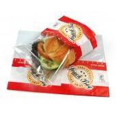 Brötchentüte Snack