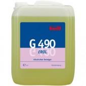 Buzil Erol G490