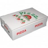 Pizzabox Calzone 30x16x10cm