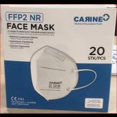 Atemschutznmaske FFP2 ohne Filter
