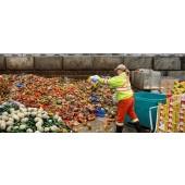 Mitgliedschaft Food Waste