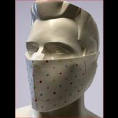 Behilfs Mund und Nasenmaske