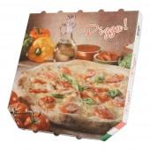 Pizzabox Treviso 32x32x3cm