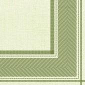Mank Serviette ALFRED, lemon-grün
