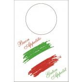 Ess-Lätzchen ITALIA