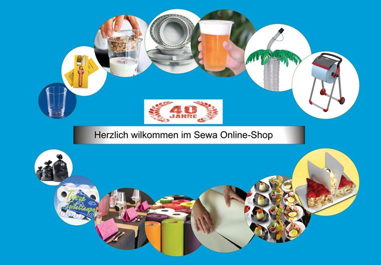 Sewa Shop